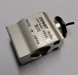 TX VALVE DENSO 447560-0011 SUIT LEXUS 400 95-00 (TXX3020)