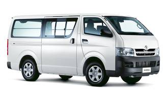 AIR CONDITIONING SYSTEM SUIT TOYOTA HIACE 2005- PETROL / DIESEL