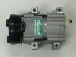COMPRESSOR FORD FALCON AU 6 & 8CYL, F150 1998 - 2002 (CM1204)
