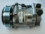 COMP FREIGHTLINER SD7H15 12V 6PV 125MM (CM4475)