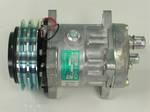 COMP SANDEN SD7H15 12V AA 132mm HOR (CM8030)