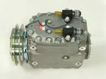 COMP VALEO DKP19 (TM19) 1B 24V (CMA22242)
