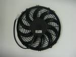 "FAN SPAL 11"" 12V PUSHER (EF3531)"