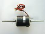 ELECTRIC MOTOR BLOWER DUAL SHAFT 12V JAYLEC 1SPD (EM9018)