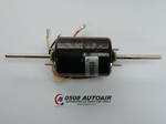 MOTOR UNIVERSAL, DUAL SHAFT, 24V, 3 SPEED (EM9033)
