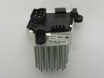 FAN RESISTOR BMW E46 ELECTRONIC (PR0460)
