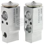 TXV DENSO BLOCK 1.5t R134A COOLGEAR (TX9060)