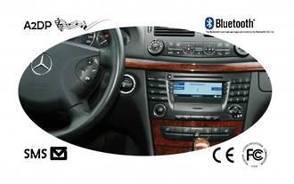 Mercedes Bluetooth Handsfree Pro