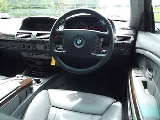 BMW GPS Navigation conversion for 7 series E6X Japan import