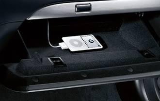 BMW Bluetooth / IPOD / USB Genuine