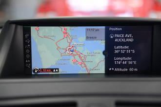 BMW GPS Navigation UK import Idrive CIC