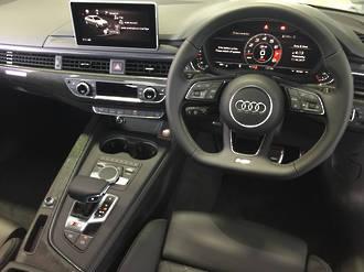 Audi GPS Navigation UK import MIB