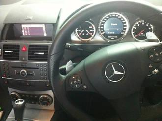Mercedes NTG4 retrofit