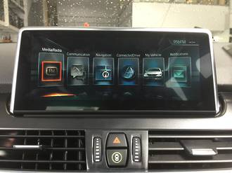 BMW GPS Navigation conversion Idrive 5.0 and 6.0 Japan import