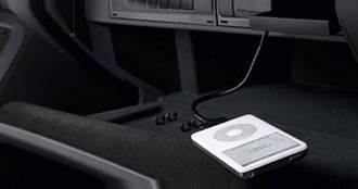 Audi A4 B7/8E iPod Integration - Retrofit
