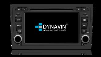 N7 - A4 - PRO, Audi GPS, Navigation, Bluetooth, iPod, DVD, USB