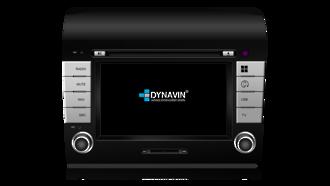 N7 - DC - PRO, Fiat GPS, Navigation, Bluetooth, iPod, DVD, USB