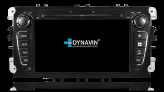 N7 - FD - PRO GPS, Navigation, Bluetooth, iPod, DVD, USB