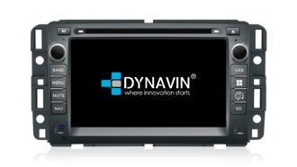 N7 - GM2007 - PRO, GM GPS, Navigation, Bluetooth, iPod, DVD, USB