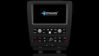 N7-MST2010 - PRO Ford GPS, Navigation, Bluetooth, iPod, DVD, USB