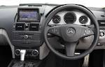 Mercedes GPS Navigation UK import NTG4