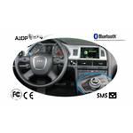Audi MMI 2G Pro - Bluetooth
