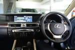 Lexus Satellite Navigation System HDD UK import