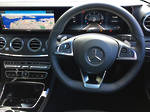 Mercedes GPS Navigation UK import NTG5.5