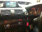 BMW GPS Navigation conversion for X3 E83 Japan import