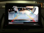 Mercedes rear view camera retrofit for C/E/CLS NTG 4.0/4.5