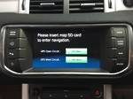 Land Rover Range Rover SD GPS Navigation UK import