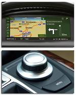 BMW Bluetooth Handsfree E-Series until 2010
