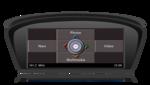 DVN - E60+, BMW GPS, Navigation, Bluetooth, iPod, DVD, USB