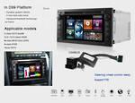 DVN-W210, Mercedes GPS, Navigation, Bluetooth, iPod, DVD, USB