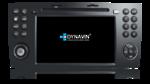 N7 - SLK - PRO, Mercedes GPS, Navigation, Bluetooth, iPod, DVD, USB