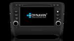 N7 - TT - PRO, Audi GPS, Navigation, Bluetooth, iPod, DVD, USB