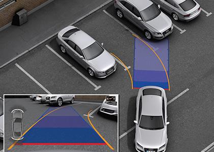 Auto Parking Sensor