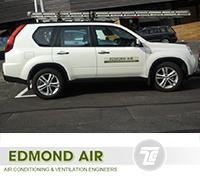 Edmond-Air