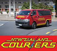NZ-Couriers