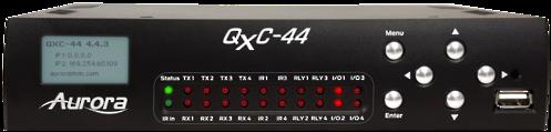 Aurora QXC-44