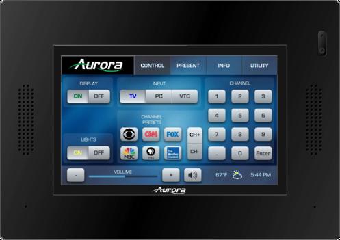 Aurora QXT-500-B