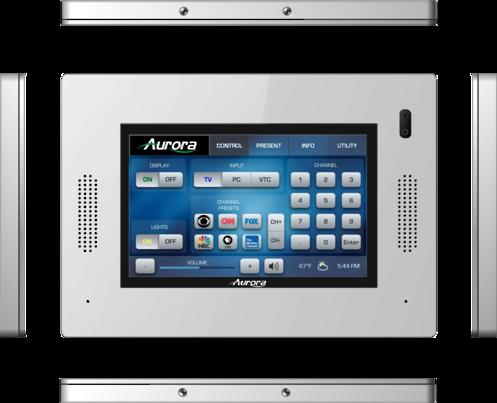 Aurora QXT-500-W