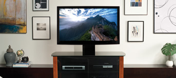 ws tv-stand mount-kit