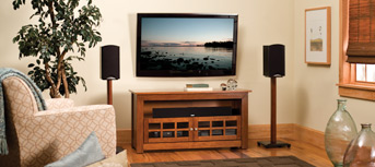 ws tv-stand wall-mount