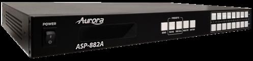 Aurora ASP-882A