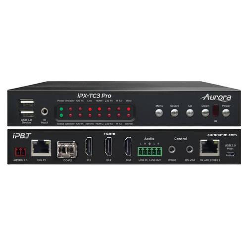 Aurora IPX-TC3-CF-PRO