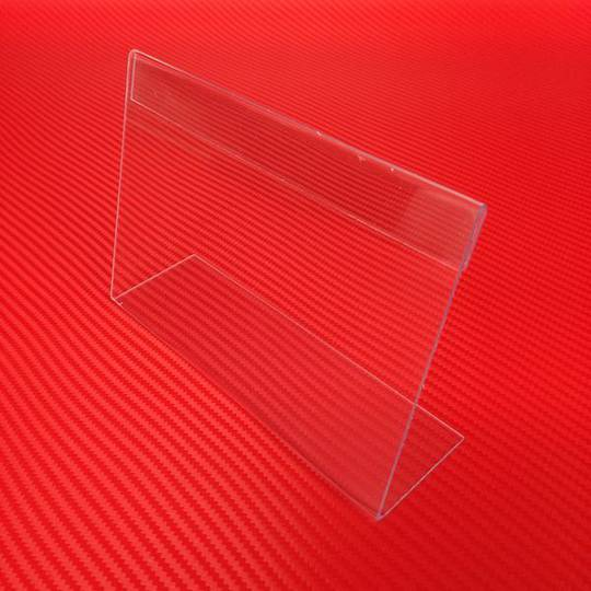 Leanback Card Stand A6 Landscape