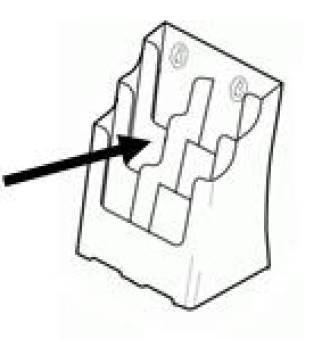 Divider Insert for 77301