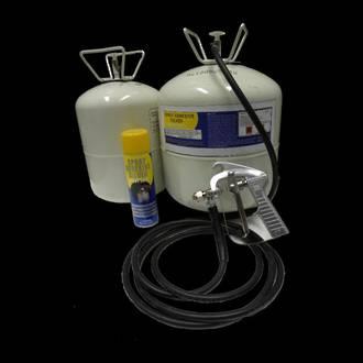 HDA-GLU 17Kg Contact Adhesive