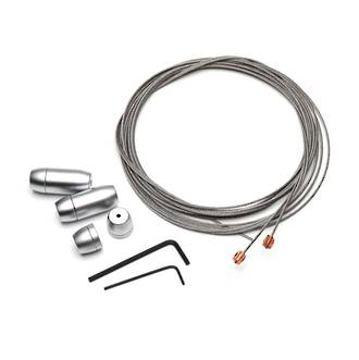 Axis Floor to Ceiling Kit - 3m Wire